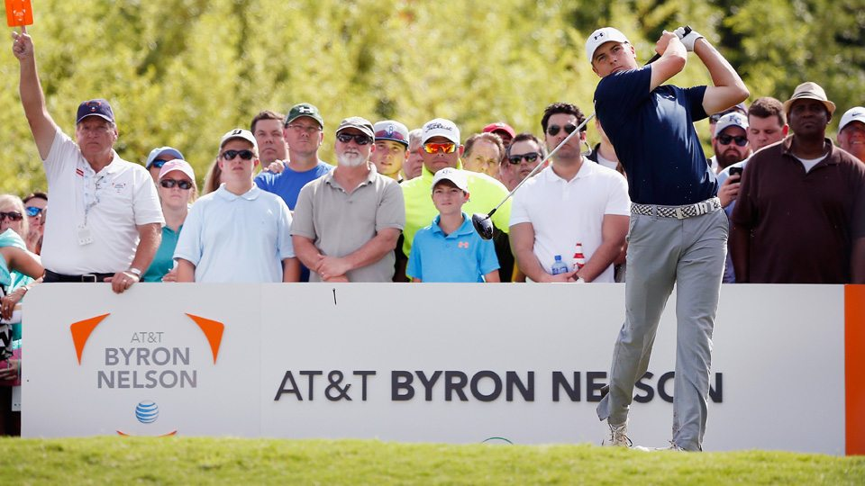 Stories Of Strive In The 2017 At T Byron Nelson Pga Tour Scott Amyx