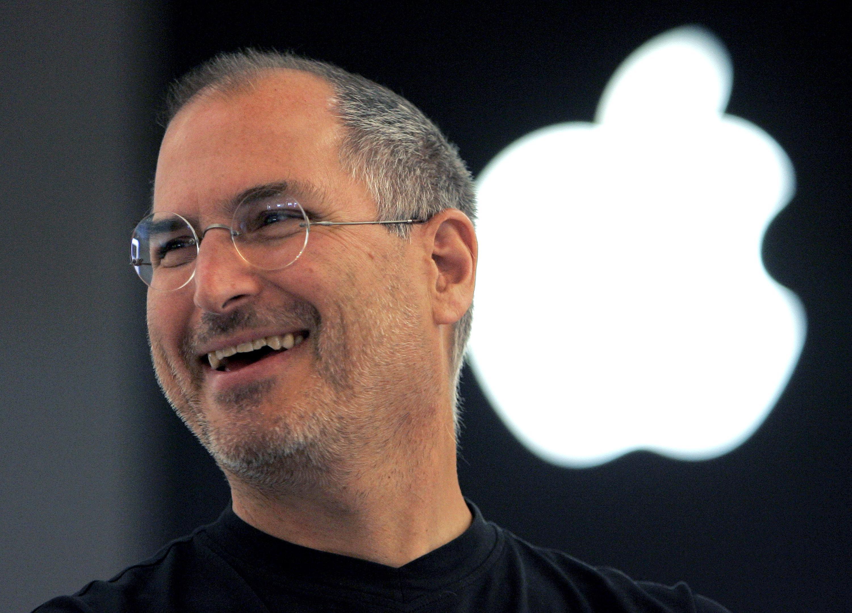 نتيجة بحث الصور عن Steve Jobs