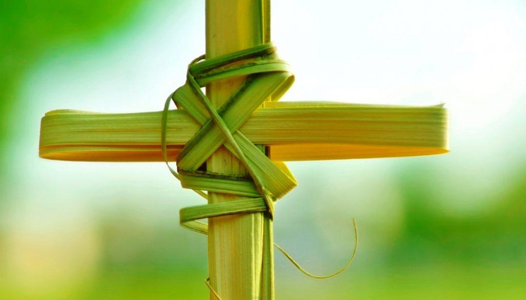 Palm Sunday Credit Spread Worship